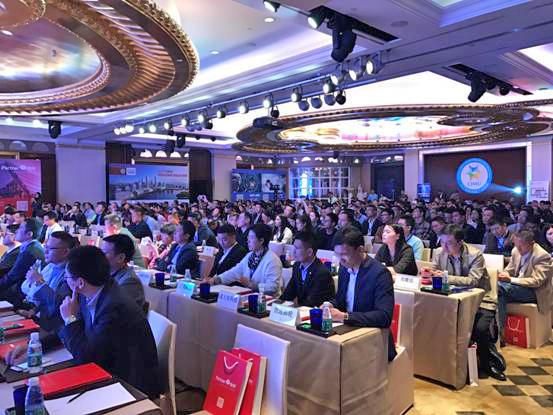 2016中国(深圳)智能制造大会于12月21日在深圳顺利召开