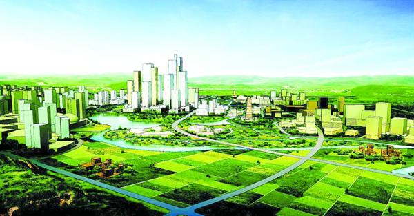 新型城镇化回望:十三五开局年的热动力与冷思考