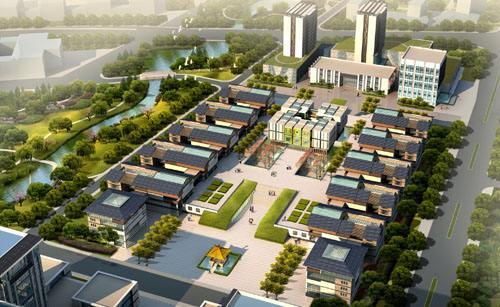 中西部产业园嬗变:从商业资本到产业资本