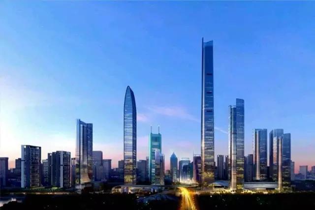 深圳加速工业园区高端化发展