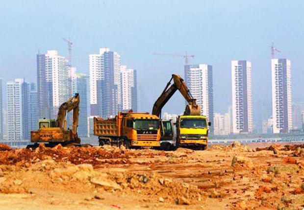泰安获新增建设用地5000亩奖励