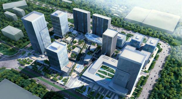 产业园区建设须强调产城融合