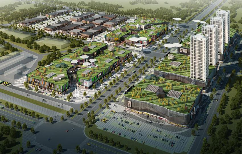 产业地产的春天来了:广东工业用地实现租售同权!