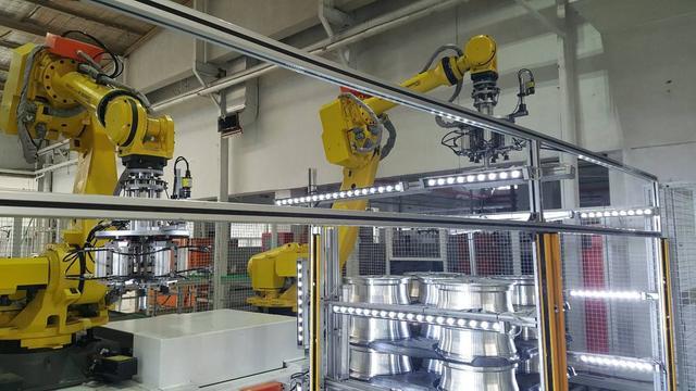 我国工业机器人发展与政策导向