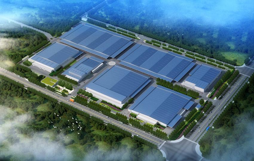 江门拟出台新政促进工业地产发展商品厂房可像商品房一样销售