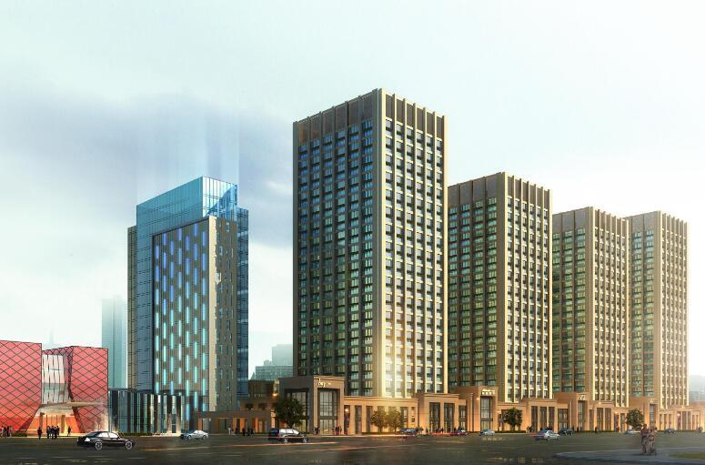 1-2月河南工业结构持续优化,房地产开发投资较快增长
