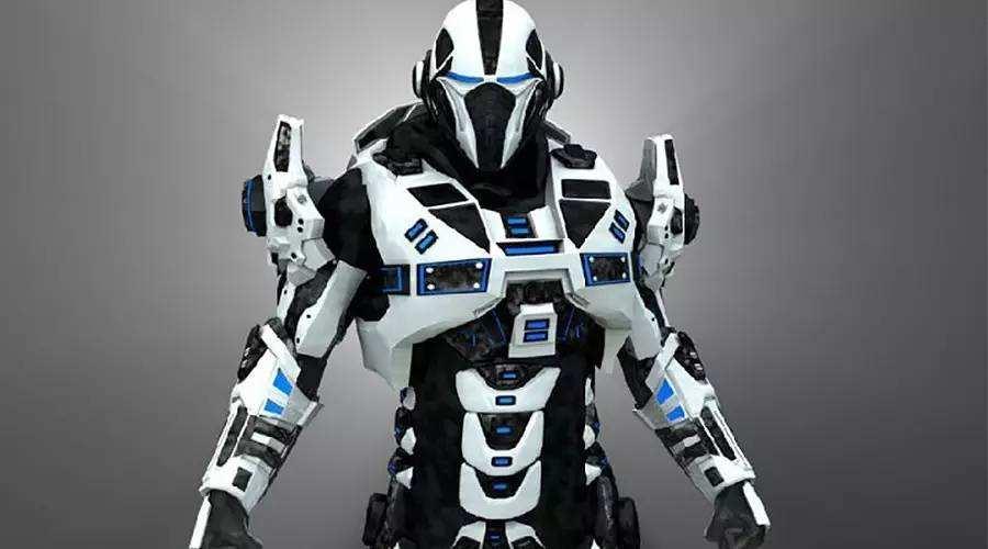 碧桂园拟进军机器人产业