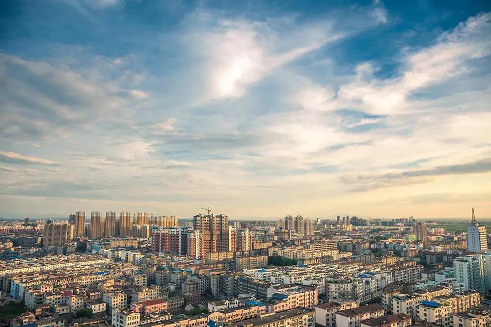 整个中国都在变,第三次产业大迁移你的企业还在等?