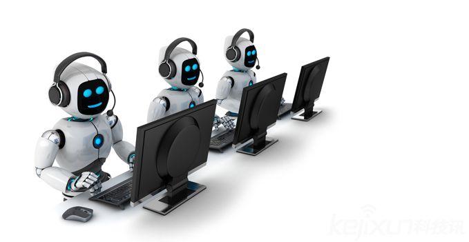 一季度工业机器人等中高端制造业投资增速超70%