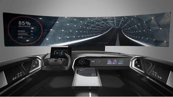 智能汽车产业政策即将落地 万亿级市场有待开启
