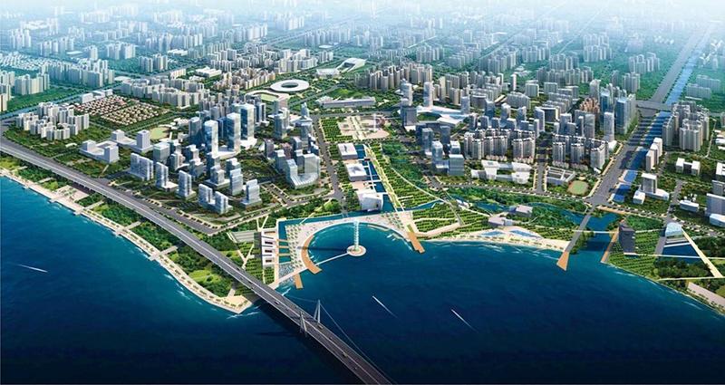 """粤港澳大湾区土地市场分化:5 座城市""""供不应求"""""""