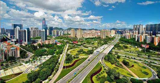 焦点 | 东莞新型产业用地管理办法出台,试行区域地价低于商业用地