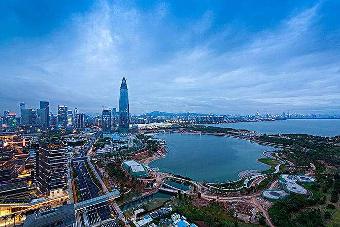 深圳南山后海中心夜景图.jpg