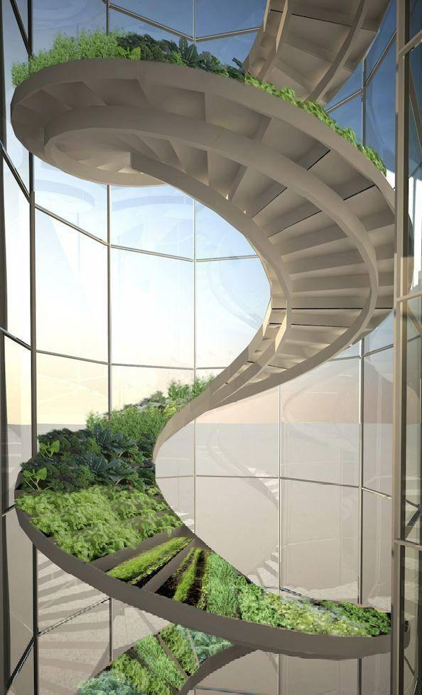 The World Food Building螺旋蔬菜生产线效果图.jpg