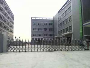 东莞深圳的老板门厦镇独院厂房出租8600平方