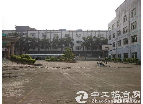 江门高新产业科技园15亩工业地出售有国土证