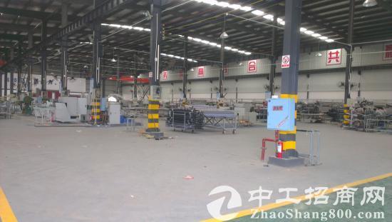 汽车南站环保工业园钢结构标准厂房急租