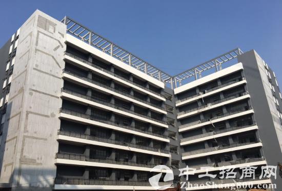全新装修厂房1350平方出租有办公室仓库货梯