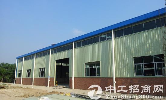 民众工业园25000平方米厂房仓库出租-图3