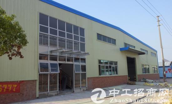 民众工业园25000平方米厂房仓库出租-图4
