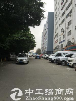 茶光路附近一楼200/500厂房仓库招租