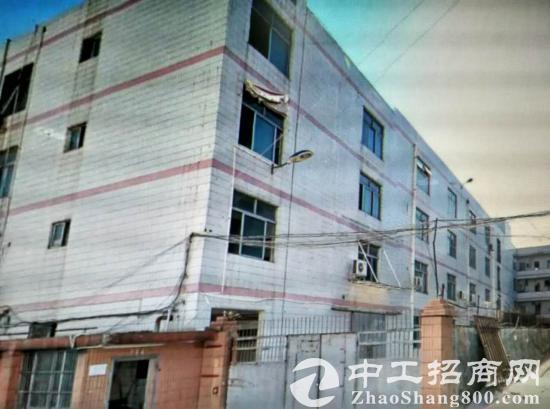 售深圳独院工业园区