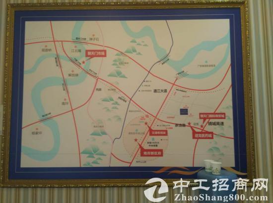 重庆南岸茶园金开电商产业园