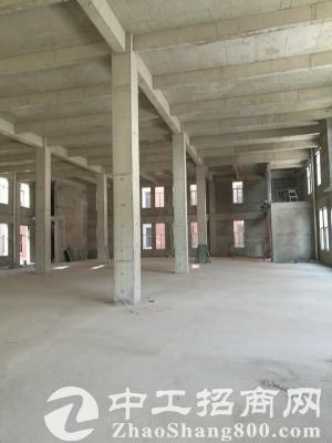 厂房出售700,框架结构4米层高