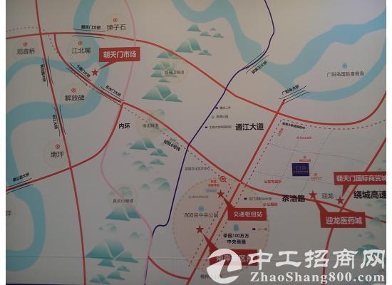 长江工业园区(金开电商产业园区)