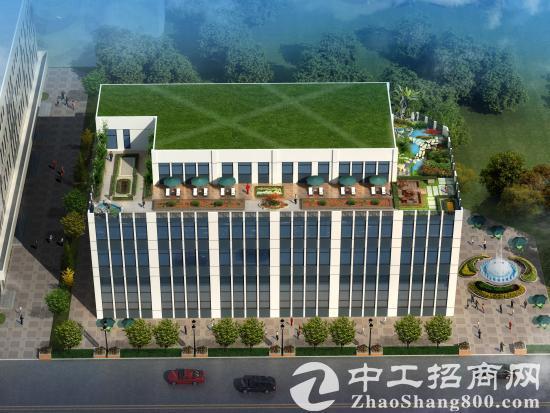 出售天津外环企业独栋办公