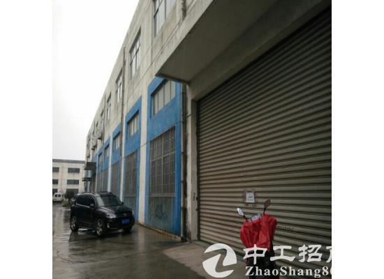 唯亭500平米厂房出租