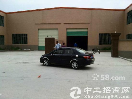 东莞茶山低价9米高钢构1600平米 低价出售
