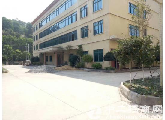 东莞市中堂高新产业园30000平方出售