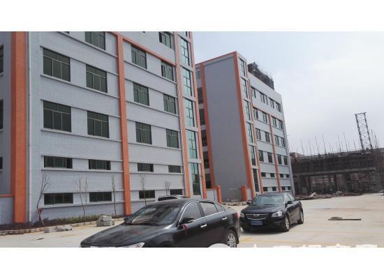 肇庆市四会高新科技园25000平方工业园出售