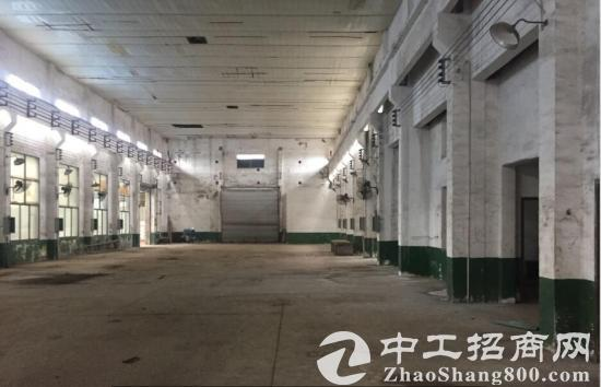 岳麓区大学城标准独院厂房带行车专变住宿办公
