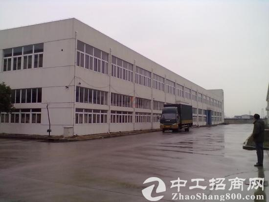 独门独院适合机械电子行业厂房14000平变压器大