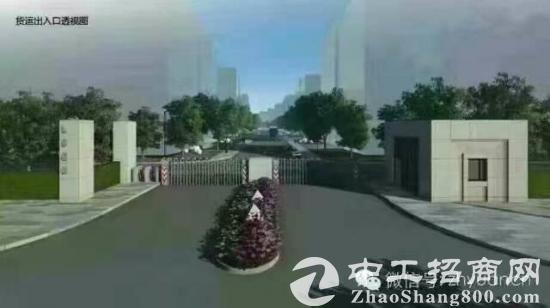 深圳科技园新建厂房出售200000平方