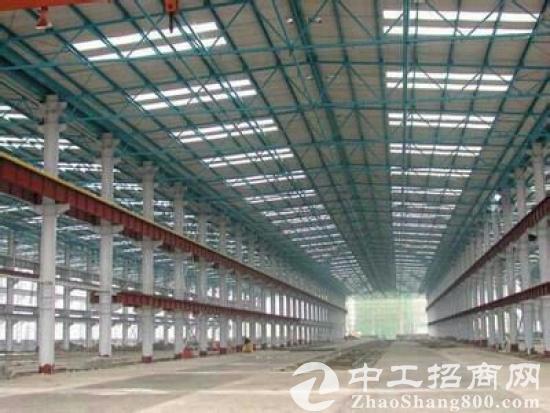 苏州工业园区单一层厂房出租-图2