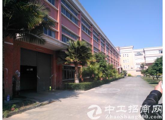 广东佛山三水25000平方厂房出售