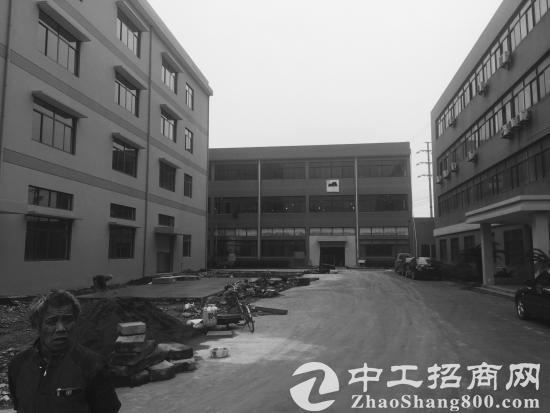 余杭区大面积厂房仓库出租 可做淘宝仓库办公 轻工业-图2