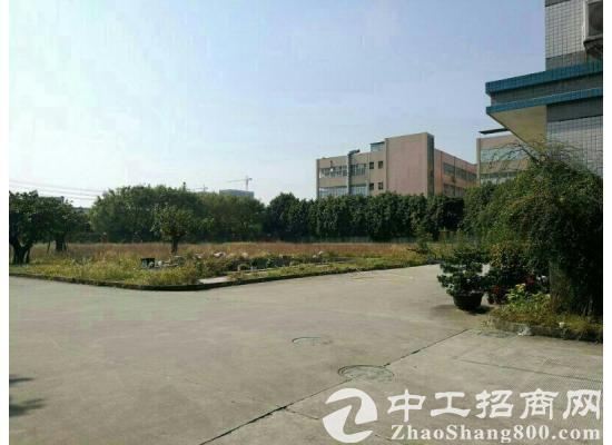 广东四会高新科技园50亩工业用地出售