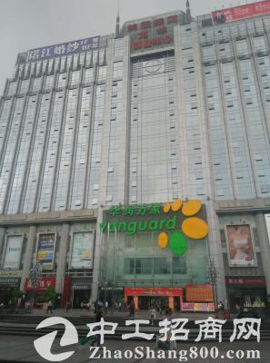 出售龙华新区龙华中心区70年产权商业街卖场