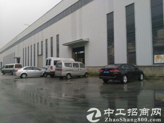 吴江震泽、八都开发区23亩地建筑面积11000平米