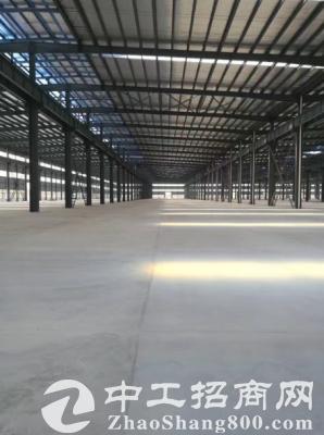 大型仓储物流园 层高15米 合同可长签