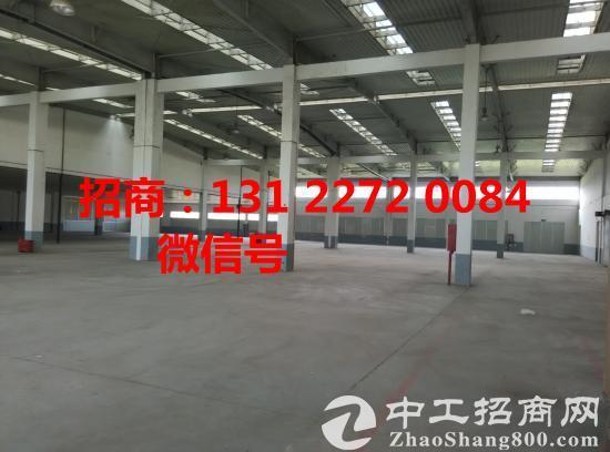 单层仓库3500平方出租有房产证
