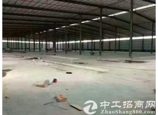 东莞南城白马一楼1200平方厂房仓库出租