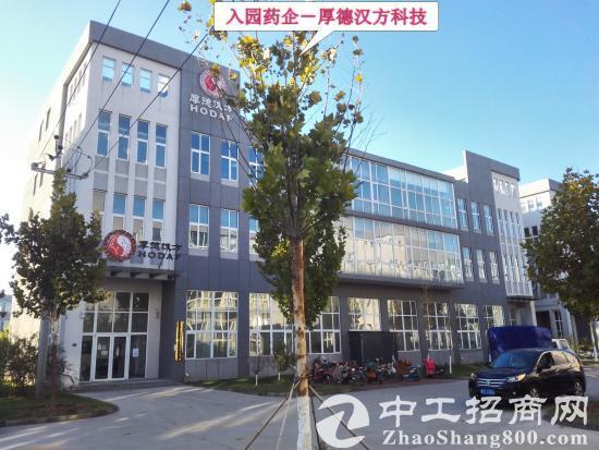 【医药医疗器械首选】专业园区3600平米50年大产权厂房-图5