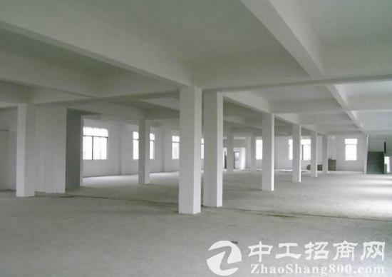 常平苏坑一楼1500平方米带装修