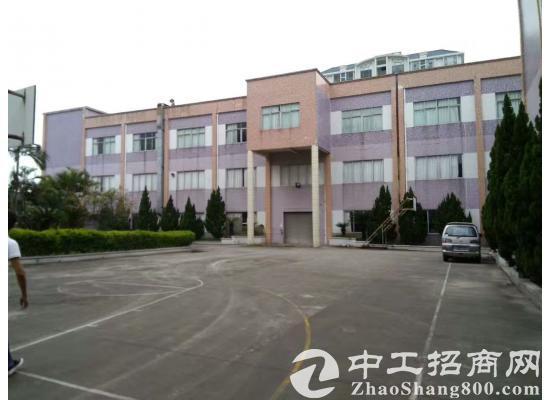 东莞东城科技园6800平方独院厂房出租