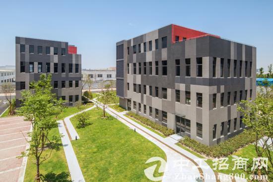 市级园区内104区块,产权独栋厂房办公出售